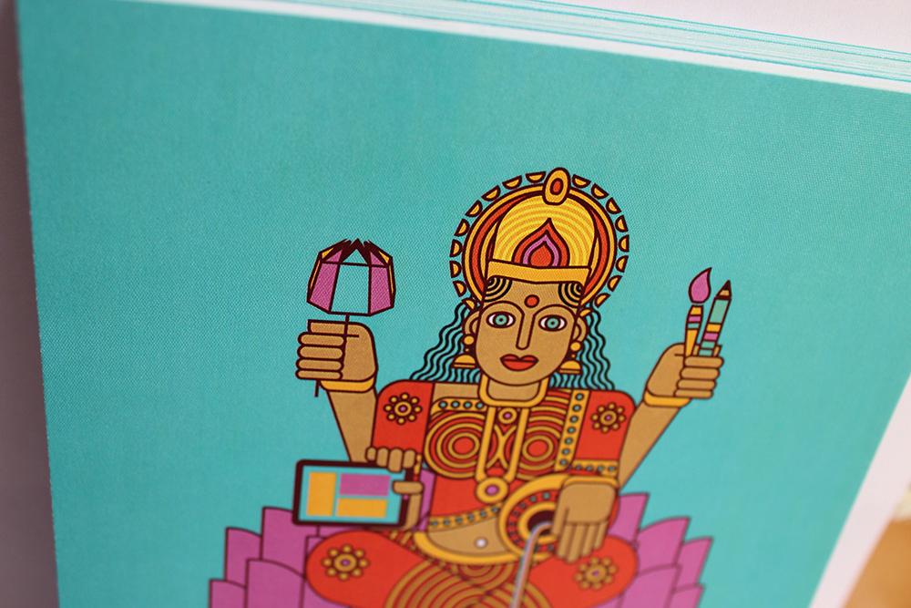 Godess Laxmi (3)