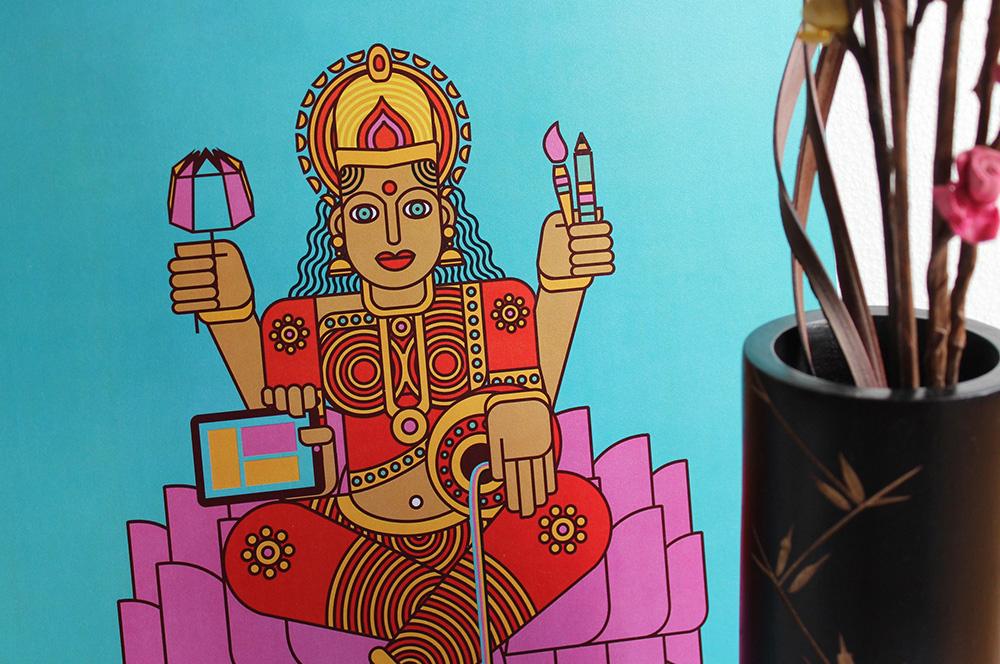 Godess Laxmi (4)