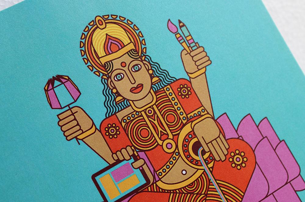 Godess Laxmi (5)