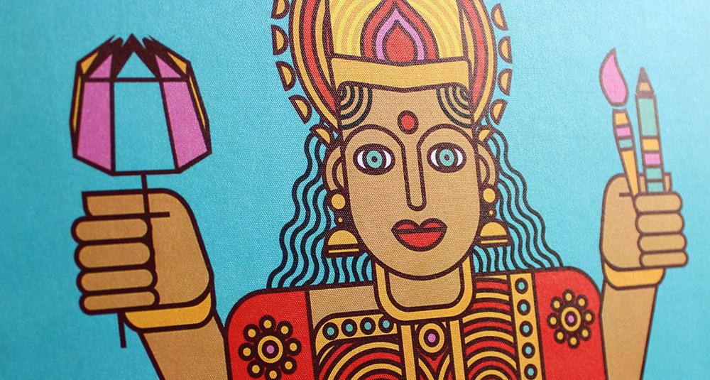 Godess Laxmi (6)