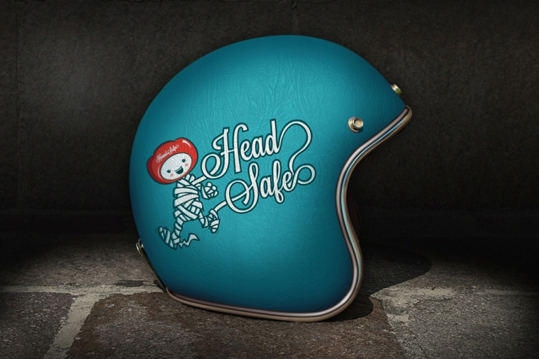 Head Safe (3)