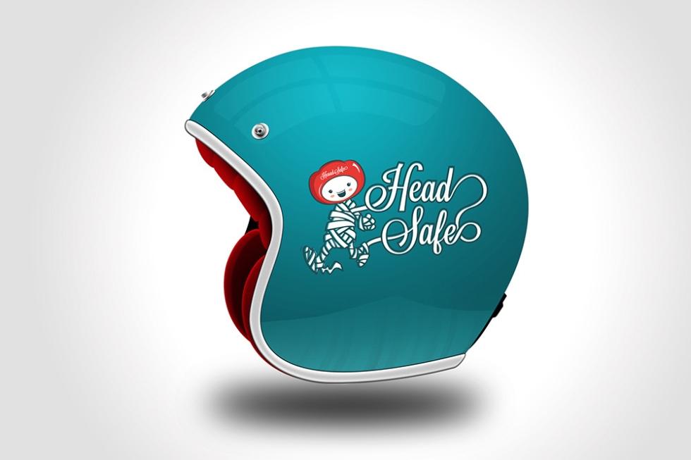 Head Safe (4)