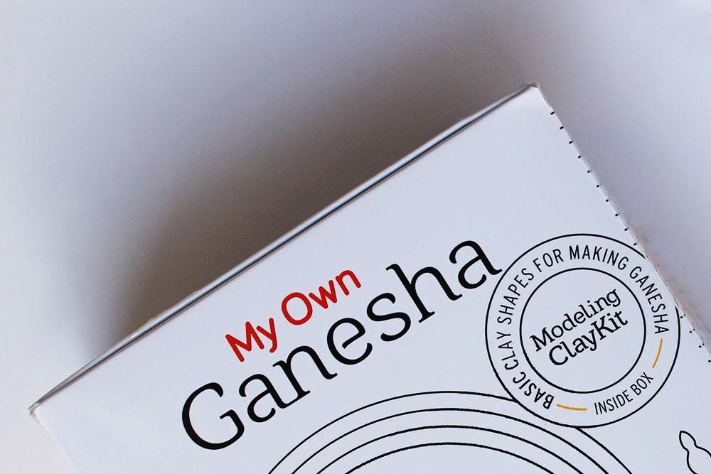 My Own Ganesha (1)