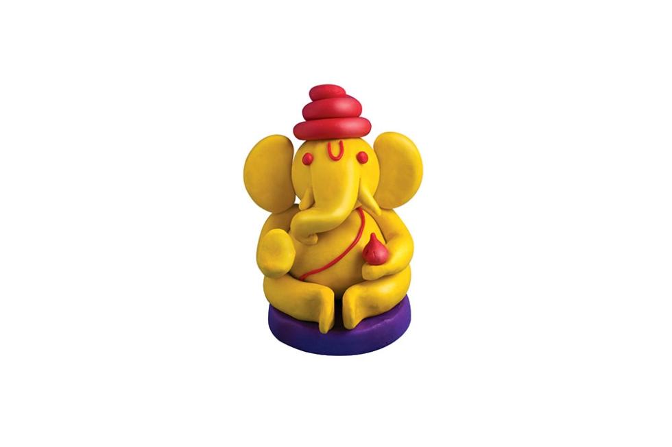 My Own Ganesha (3)