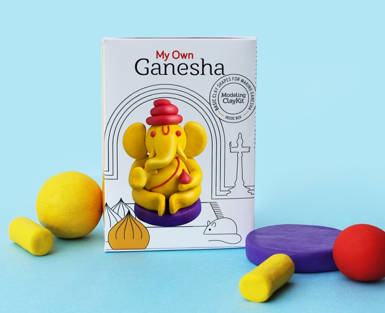My Own Ganesha (4)