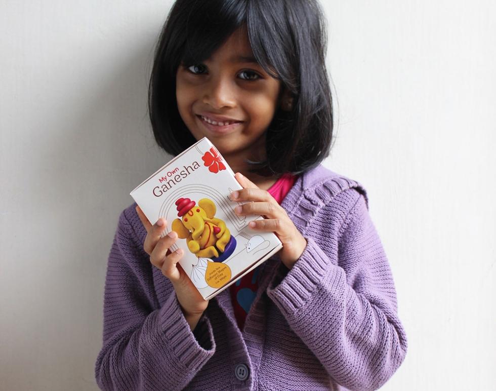 My Own Ganesha (6)
