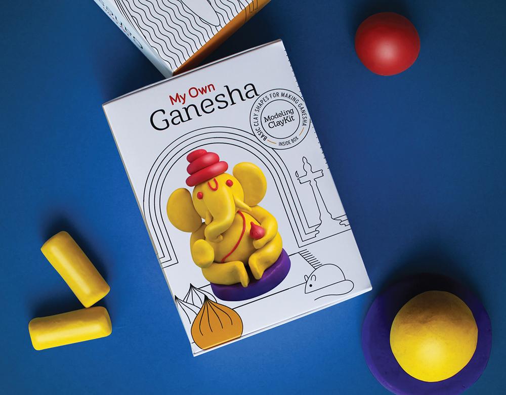 My Own Ganesha (7)