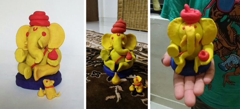 My Own Ganesha (9)