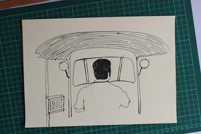 Sketching (10)
