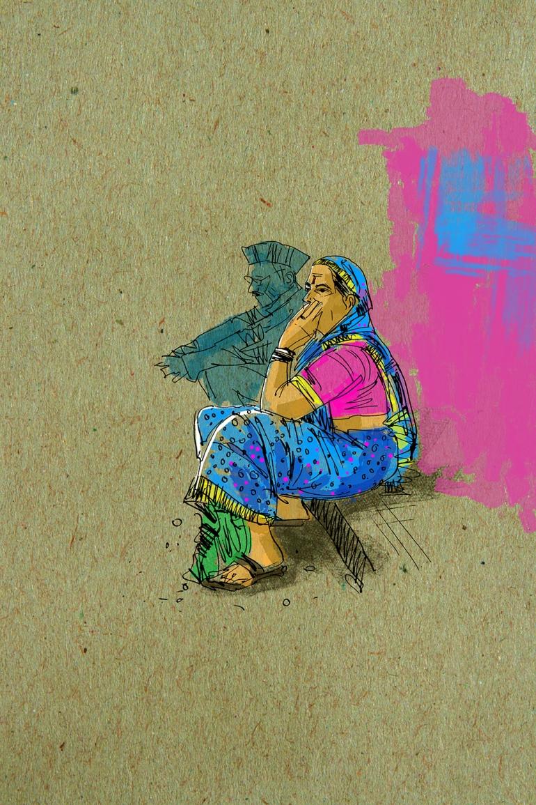 Sketching (2)