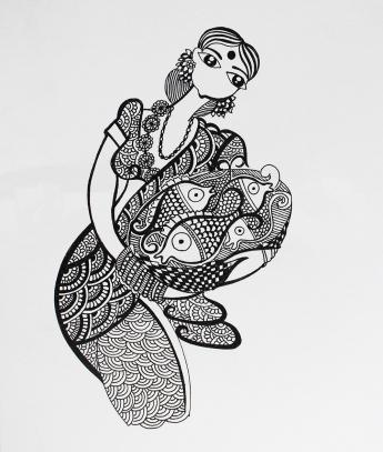 Fisher-women