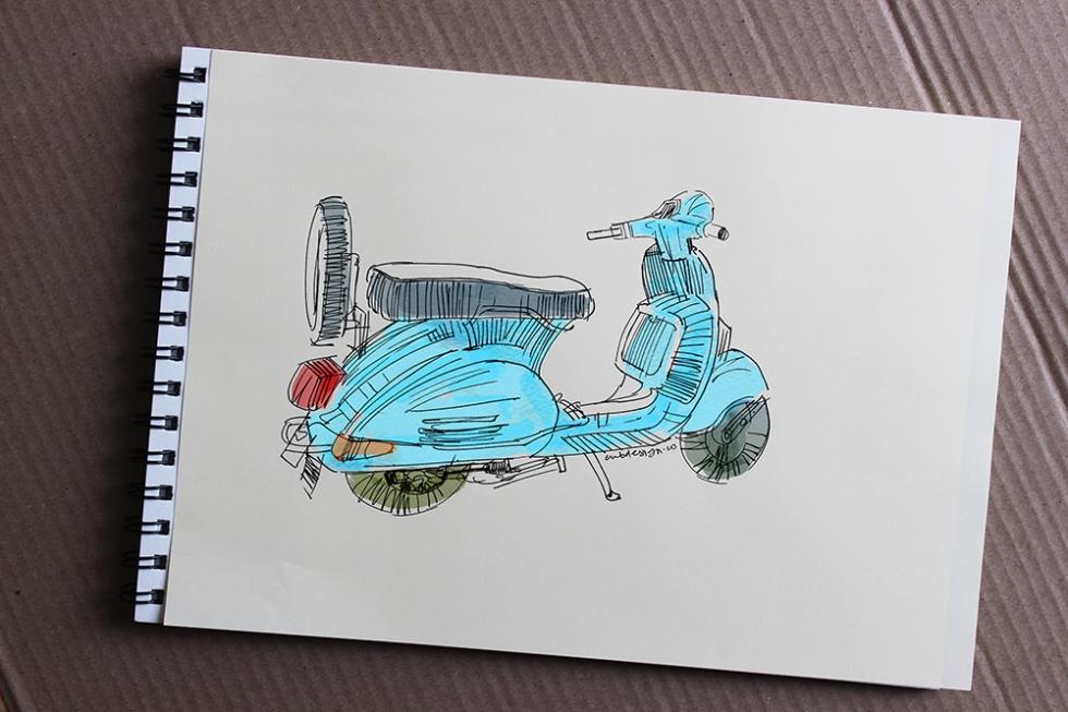Sketching (9)