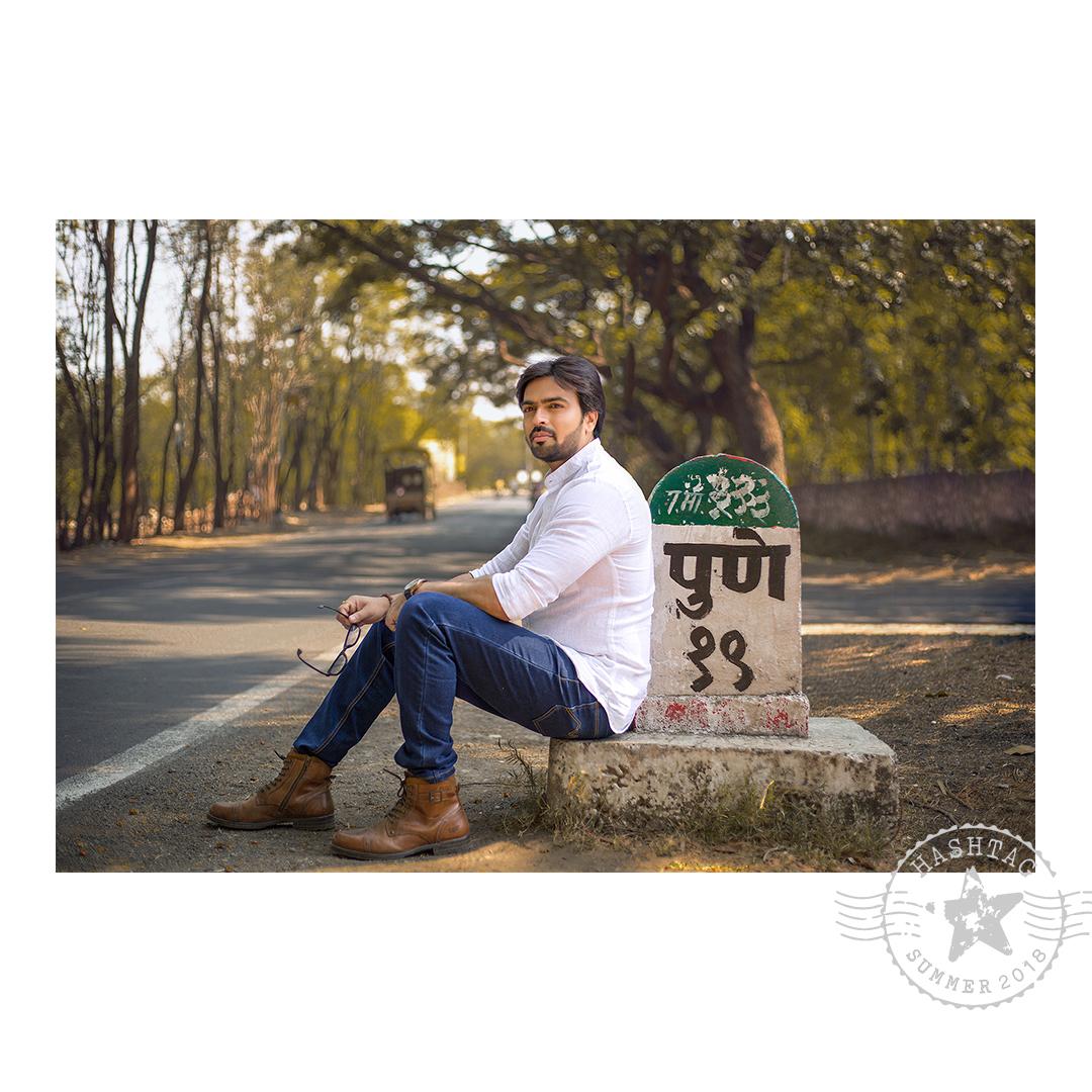 Hashtag Gaurav FB INSTA POSTs 3